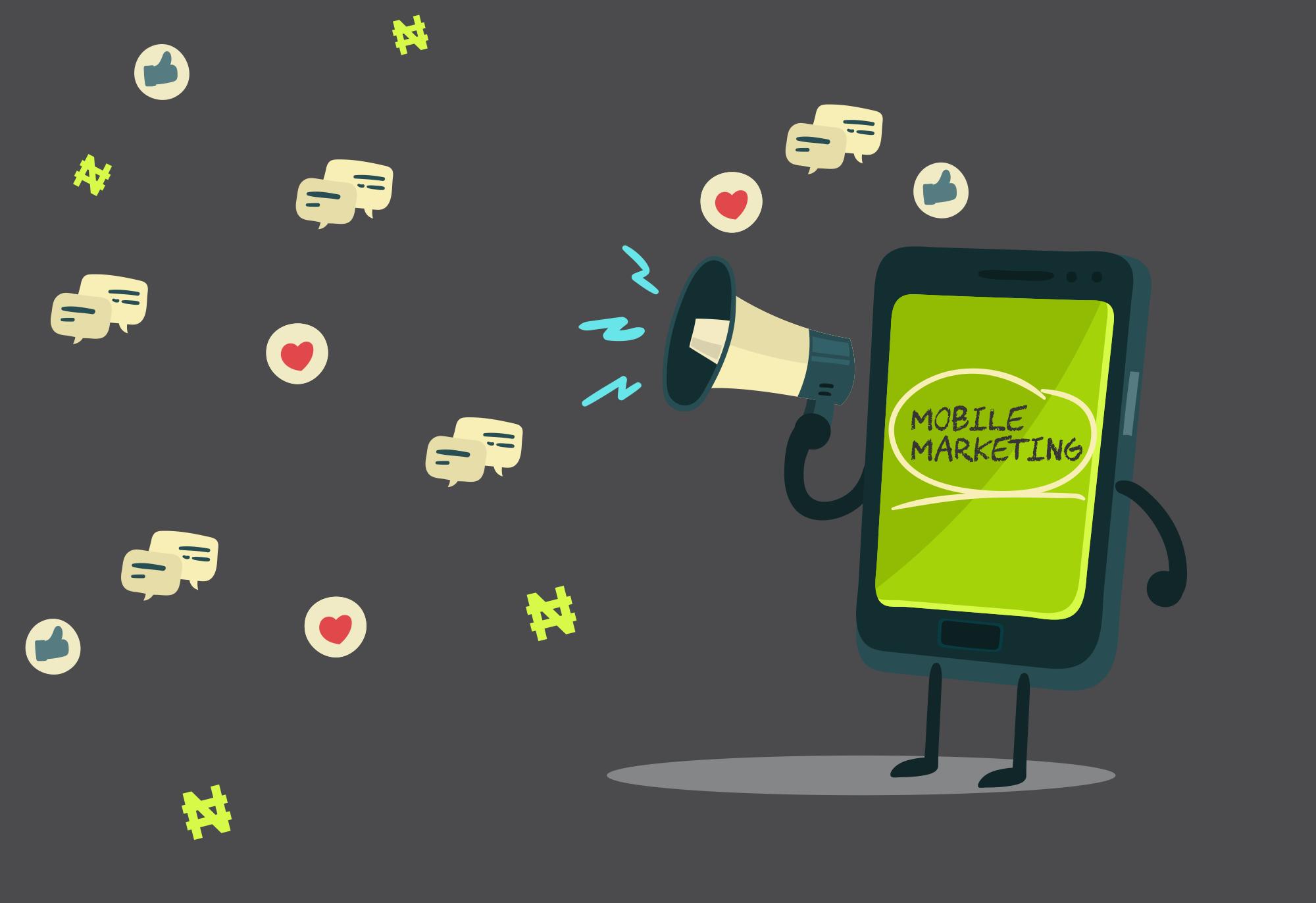 mobile marketing tips by bulk sms nigeria